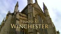 Flood at Winchester