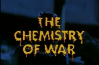 The Chemistry of War