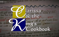 Clarissa and the King's Cookbook