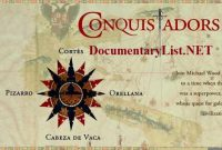 Episode 2 The Conquest of The Incas