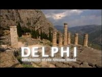 Delphi: The Bellybutton of the Ancient World