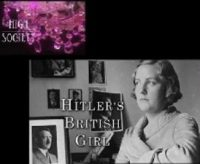 Hitler's British Girl