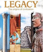 Episode 3 China the Mandate of Heaven