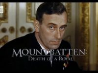 Mountbatten Death Of A Royal