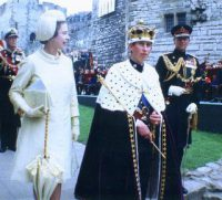 A Prince Made in Wales