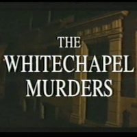The White Chapel Murders