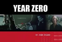 Year Zero The Silent Death of Cambodia