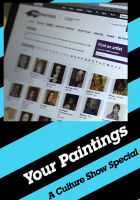 Your Paintings: A Culture Show Special